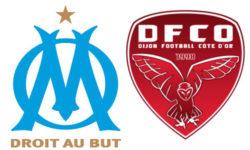 Olympique de Marseille ( OM ) - Dijon FCO Billets