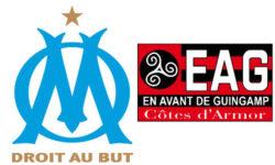 Olympique de Marseille ( OM ) - EA Guingamp