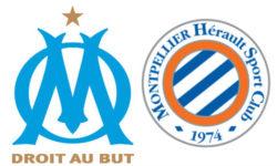 Olympique de Marseille ( OM ) - Montpellier HSC
