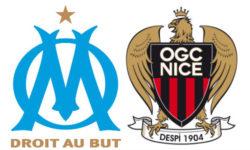 Billet Olympique de Marseille ( OM ) - OGC Nice Billets