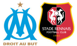 Billet Olympique de Marseille - Stade Rennais