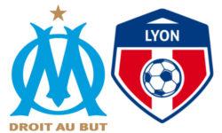 Olympique de Marseille - Olympique Lyonnais