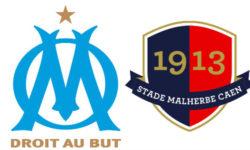 Olympique de Marseille - SM Caen