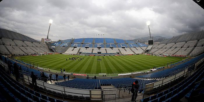 Olympique de Marseille - Stade Velodrome