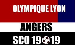 Billetterie Olympique Lyon Angers SCO en ligne