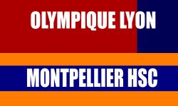 Billetterie Olympique Lyon Montpellier
