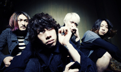 One Ok Rock - Torpedo productions