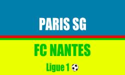 Billet PSG FC Nantes