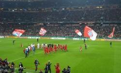 Place Match Bayern Munich