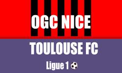 Billet OGC Nice Toulouse