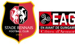 Stade Rennais FC – En Avant de Guingamp