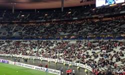 Le Stade de France Paris