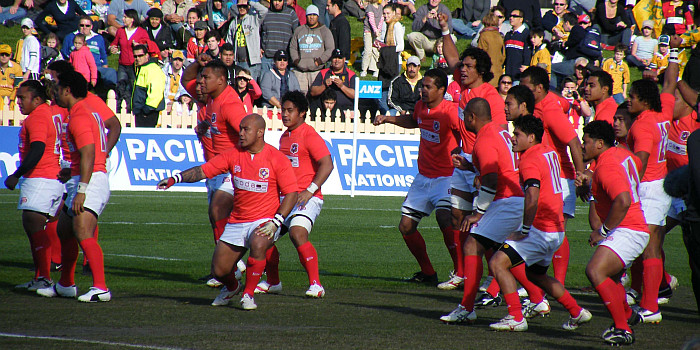 Équipe des Tonga (Ikale-Tahi) de rugby à XV - Sipi Tau