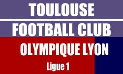 Billet Toulouse FC - Lyon