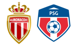 Billet AS Monaco - PSG