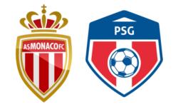 Billet AS Monaco - PSG