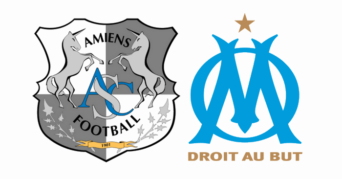 Billet Amiens SC - Olympique de Marseille