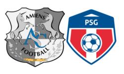 Billet Amiens SC - PSG