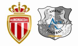 Billet AS Monaco – Amiens SC