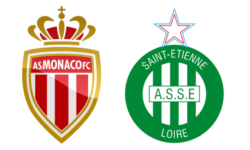 Billet AS Monaco - AS Saint-Etienne