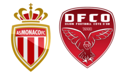 Billet AS Monaco – Dijon FCO
