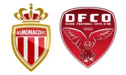 Billet AS Monaco – Dijon FCO