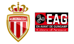 Billet AS Monaco - EA Guingamp