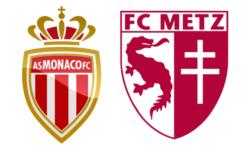 Billet AS Monaco - FC Metz