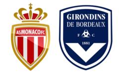Billet AS Monaco - FC Girondins Bordeaux