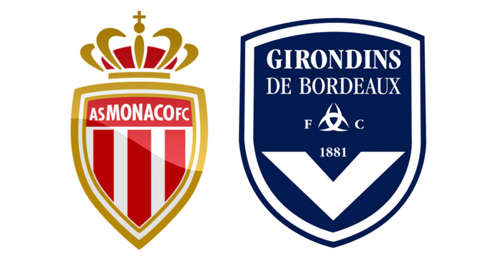 Billet AS Monaco - FC Girondins Bordeaux