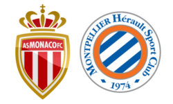 Billet AS Monaco - Montpellier HSC