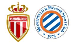 Billet AS Monaco - Montpellier HSC