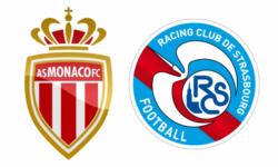 Billet AS Monaco - RC Strasbourg