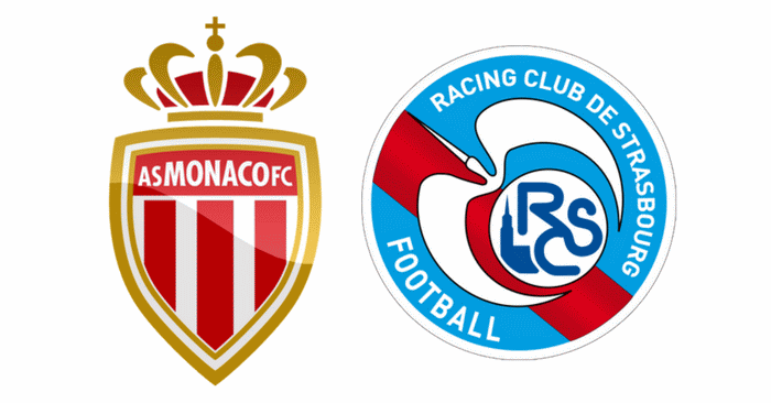 Billet AS Monaco - RC Strasbourg