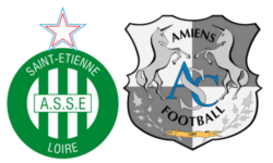 Billet AS Saint-Etienne – Amiens SC