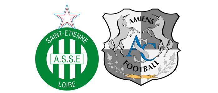 Billet as saint etienne amiens sc place match foot 2018 - Meteo amiens heure par heure ...