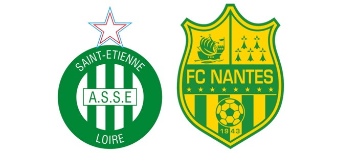 Billet AS Saint-Etienne – FC Nantes