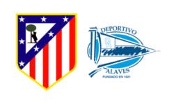 Billets Atletico Madrid - Deportivo Alaves