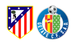 Billets Atletico Madrid - Getafe CF