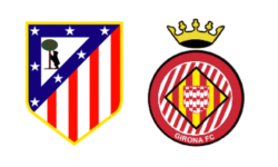 Billets Atletico Madrid - Girona FC