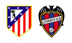 Billets Atletico Madrid - Levante UD