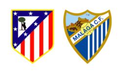 Billets Atletico Madrid - Malaga CF