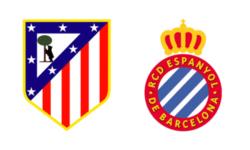 Billets Atletico Madrid - RCD Espanyol