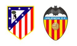 Billets Atletico Madrid - Valencia CF