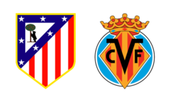 Billets Atletico Madrid - Villarreal FC