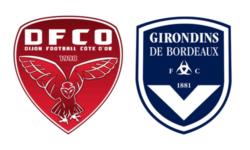 Billet Dijon FCO - Girondins de Bordeaux