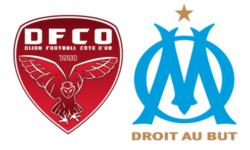 Billet Dijon FCO - Olympique de Marseille
