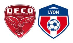 Billet Dijon FCO - Olympique Lyonnais
