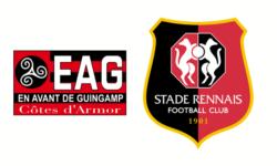 Billet EA Guingamp - Stade Rennais