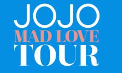Billet JoJo Tour 2017